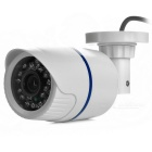 SEEHOO SE-AA5038 Waterproof 1/3 CMOS 700TVL NTSC CCTV Camera - White