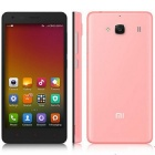 "XiaoMi Redmi 2 Android 4.4 Quad-core FDD-LTE 4G Bar Phone w/ 4.7"" HD, 2GB RAM, 16GB ROM - Pink"