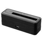 Cwxuan Battery Charging Docking Station for LG G4 - Black