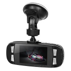 "2.5"" 1080P CMOS 5.0MP 158' Car DVR w/ IR Night Vision - Black"