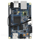 Orange Pi Wi-Fi A20 Mini Development Board for Raspberry Pi - Blue + Black