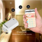 Semlamp SL-012 iOS / Android Controlador de Lámpara APP Apple - Blanco