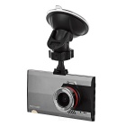 "Full HD 1080P 3.0"" Car Dash DVR Camera Video CAM Recorder LED Night Vision LDW Function"