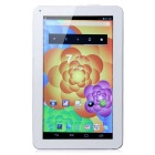 "ainol Numy 3G AX10t 10.1"" Android 4.4 Phone Tablet PC w/ 1GB RAM, 8GB ROM - White (US Plug)"