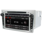"LsqSTAR ST-6959C 7"" HD Android 4.4 Car DVD Player w/ GPS, Wi-Fi, Mirrorlink for Opel Antara & More"