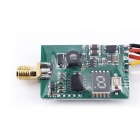 5.8G 600MW 32-CH FPV Transmitter Module for Quadcopter - Green + Black