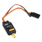 TX600 Mini 5.8G 600mW Long Range FPV Video Transmitter for 250 Quadcopter