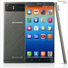 "Lenovo VIBE Z2 Pro Android 4.4 LTE Quad-Core Dual-SIM Phone w/ 5.5"" HD, 32GB ROM, 13MP+8MP - Grey"