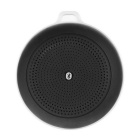 Y3 Portable Mini Bluetooth V4.0 Handsfree Speaker w/ Mic, TF - Black
