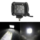 30W 6-LED Off-road 4WD UTV Driving Lamp Worklight Bar White Spot Beam 2550lm 6000K (10~30V DC)