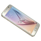 Angibabe 6H Clear PET + TPU Film for Samsung S6 G9200 - Transparent