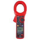 UNI-T UT222 2000A Digital Clamp Meter - Red + Grey