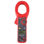UNI-T UT222 2000A Digital Clamp Meter - Red + Gray