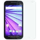Protective Matte Screen Protector for Moto G 3rd Gen - Transparent