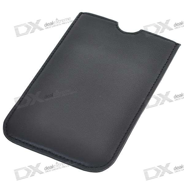 Protective PU Case for Sony Ericsson X10