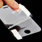 Screen Protector with Cleaning Cloth for Iphone 4