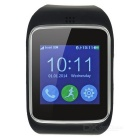Z30 Bluetooth 3.0 Smart Watch w/ Pedometer / Sleep Monotoring / Anti-Lost Function + More - Black