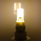 E11 5W Dimmable LED Corn Bulb Warm White Light 450lm 3000K 80-SMD
