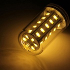 YouOKLight E14 7W 36-SMD 680lm Warm White Light LED Corn Bulb (4PCS)