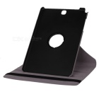 360' Rotating Protective Case Cover for Samsung Tab A 9.7 - Brown