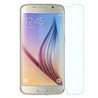 FineSource Soft Nano Tempered Glass Screen Guard Protector for Samsung Galaxy S6 - Transparent