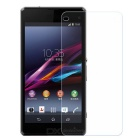 FineSource 9H Anti-Explosion Tempered Glass Screen Guard Protector for Sony Z2 Mini - Transparent