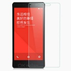 FineSource Soft Nano Tempered Glass Screen Guard Protector for Xiaomi Redmi Note - Transparent