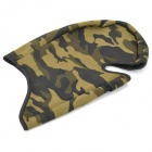 OR Fabric Camouflage Leaf Headgear
