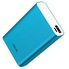 ASUS ZenPower 10050mAh 2.4A Output USB Power Source Bank - Blue