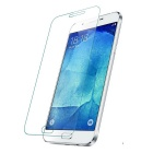 Mr.northjoe Tempered Glass Film for Samsung Galaxy A8 - Transparent