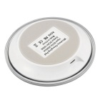QI Wireless Charger Charging Pad for Samsung S6/S6 Edge/Nexus6 - White