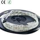 Water-Resistant 25W RGB 300-SMD LED Light Strip w/ Controller (5m)