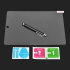 Tempered Glass Screen Guard w/ Stylus for IPAD 2 / 3 / 4 - Transparent