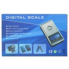 "KL-16 1.9"" LCD Pocket Digital Balance Scale (1000g / 0.1g)"