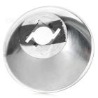 94mm Plastic Reflector Cup for COB LED - Silver