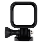 PANNOVO PC Protector  Frame for Gopro 4 Session - Black