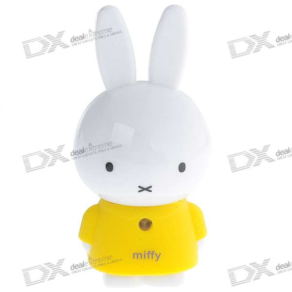 Exquisite Miffy Hase MP3-Player (2GB)