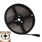 90W Waterproof LED Light Strip Warm White 3500K 7200lm 1020-SMD 3014 w/ 6-Key Remote Controller