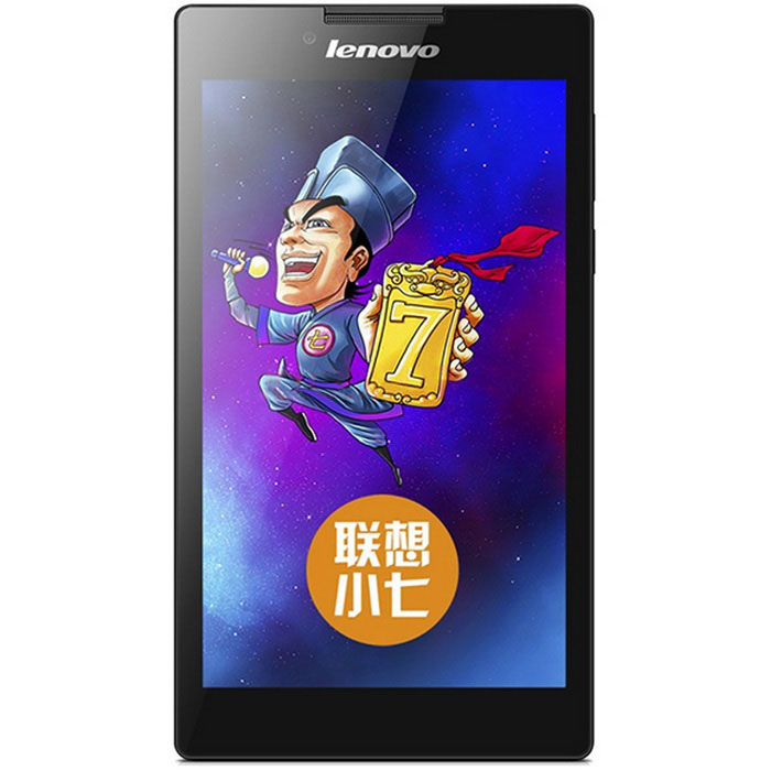 "Lenovo TAB 2 A7-30 7"" Android 3G Tablet PC w/ 1GB RAM, 16GB ROM -White"