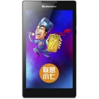 "Lenovo TAB 2 A7-30 Quad-Core Android 4.4 3G Tablet PC w / 7 "" IPS , 1GB de RAM , 16 GB de ROM - Blanco ( enchufe de los EEUU )"