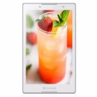 "Lenovo TAB2 A8-50 Quad-Core Android 5.0 4G Tablet PC w/ 8"" IPS, 16GB ROM, Dual Camera, SIM - White"