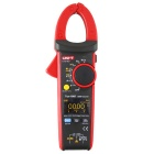 UNI-T UT216D 600A True RMS Digital Clamp Meter - Red + Grey