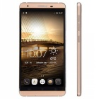 "CUBOT X15  Android 5.1 MTK6735 Quad-core 4G FDD Bar Phone w/ 5.5"" IPS FHD, GPS and Wi-Fi - Golden"