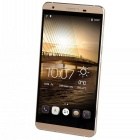 CUBOT X15 Android 5.1 Quad-core 4G Phone w/ 2GB RAM, 16GB ROM - Golden