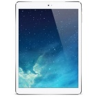 "CUBE Talk9X ( U65GT ) MTK8392 9.7 "" IPS Octa -Core Android 4.4 Tablet PC 3G w / 16GB ROM - Argent Blanc +"