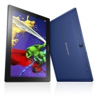 "Lenovo TAB 2 A10-70 10.1"" 4G Phone Tablet w/ 2GB RAM, 16GB ROM - Blue"