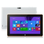 "Jumper EZpad3s 10.1"" IPS Quad-Core Dual Boot Windows 8 64bit + Android 4.4 Tablet PC (EU Plug)"