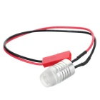 1.5W Red Light JST Connector LED Night Flying Head Light for QAV250 Mini Quadcopter / Multicopter