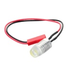 1.5W White Light JST Connector LED Night Flying Head Light for QAV250 Mini Quadcopter / Multicopter