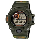 Genuine Casio G-Shock Rangeman GW-9400CMJ-3DR Radio Solar Digital Watch - Camouflage